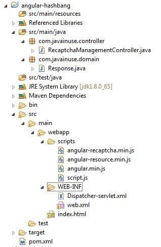 Angular2 Hello World Example   JavaInUse