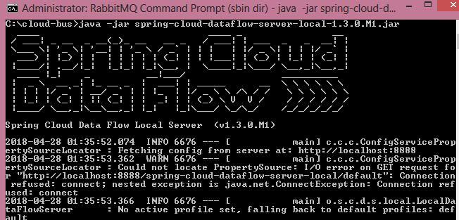 Spring Cloud Tutorial - Stream Processing Using Spring Cloud