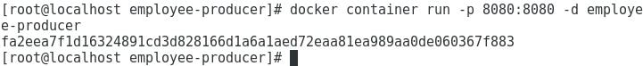 docker-container-starting