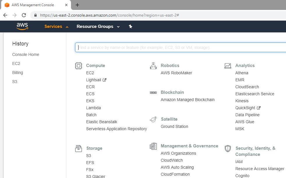 Deploying Spring Boot Microservices to Multiple AWS EC2
