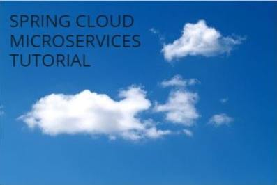 Microservices Cloud Tutorial
