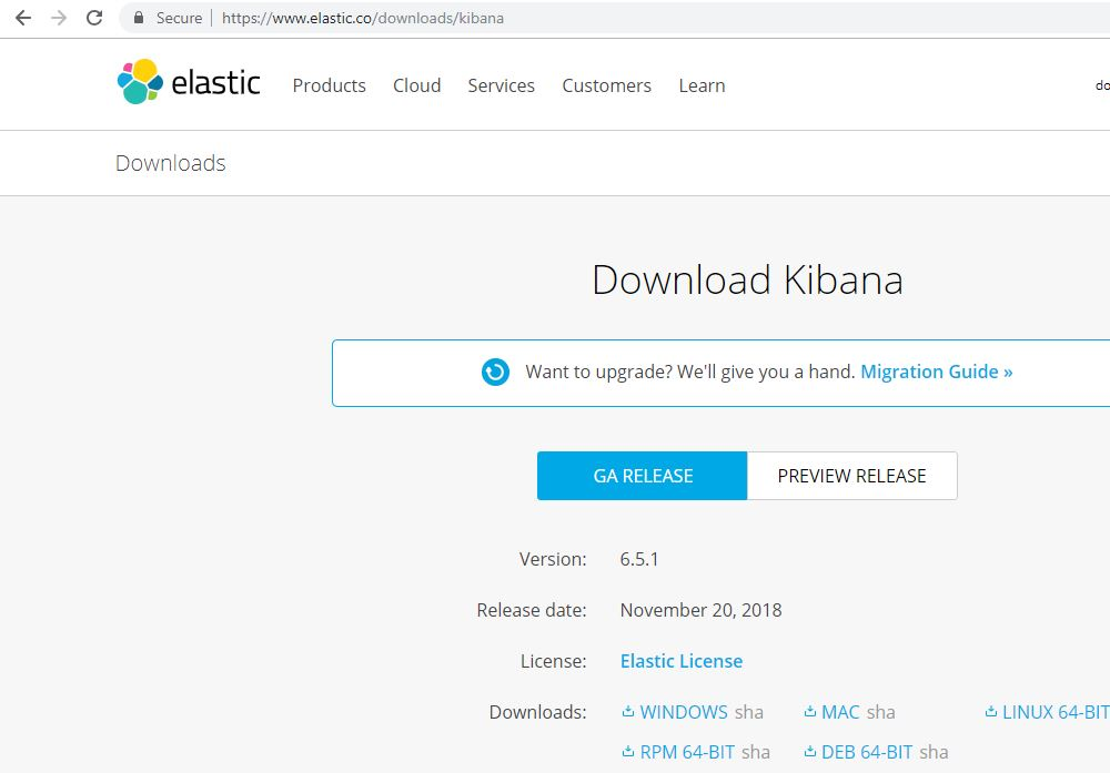 File Beat + ELK(Elastic, Logstash and Kibana) Stack to index logs to