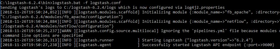 File Beat + ELK(Elastic, Logstash and Kibana) Stack to index